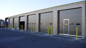 Commercial Garage Door Repair Algonquin