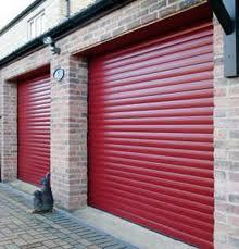 Rollup Garage Door Algonquin